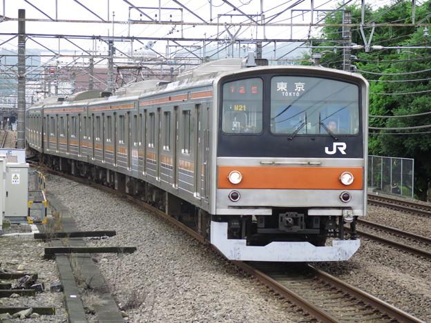 東京の国電