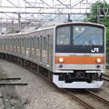 Photos: 東京の国電