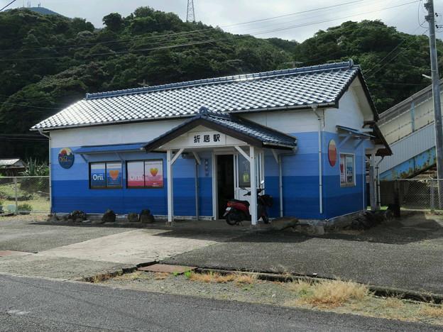 Photos: 海沿いの色