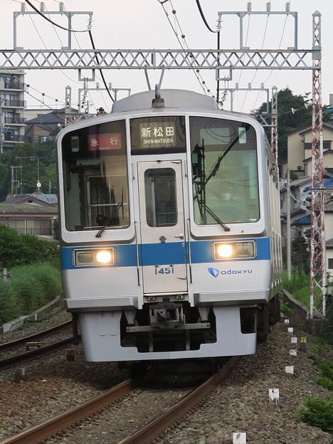 昭和生まれの通勤電車の顔。