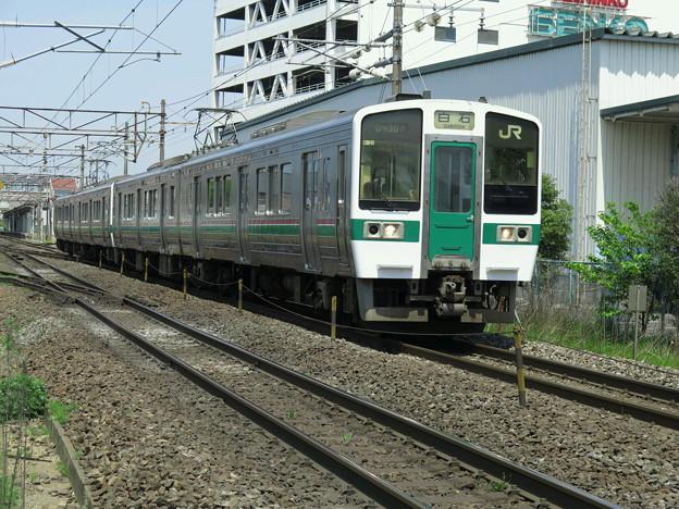 719系交流近郊型電車