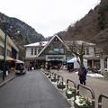 Photos: 清滝駅前