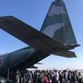 Photos: C-130H 95-1083 小牧基地 第1輸送航空隊 第401飛行隊 IMG_1293