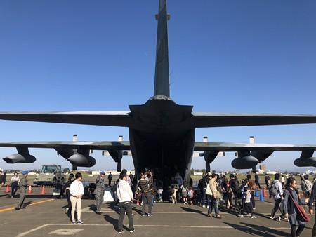C-130H 95-1083 小牧基地 第1輸送航空隊 第401飛行隊 IMG_1295