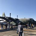 Photos: C-130H 95-1083 小牧基地 第1輸送航空隊 第401飛行隊 IMG_1301_2