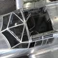 Photos: 100式輸送機(MC-20)模型  IMG_1389