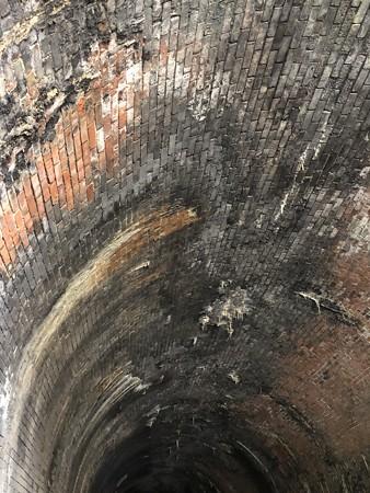 愛岐トンネル群 秋の特別公開 鉄道遺構 MG_1513