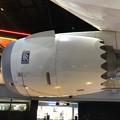 Photos: FLIGHT OF DREAMS フライト オブ ドリームズ B787 N787BA エンジン IMG_1656
