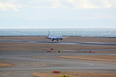 JTA日本トランスオーシャン航空 B737-8Q3 JA01RK IMG_8630_2