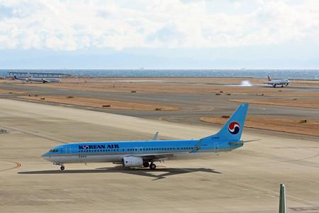大韓航空 B737-900 HL8249 IMG_8713_2