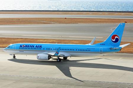 大韓航空 B737-900 HL8249 IMG_8708_2