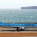 Photos: 大韓航空 B737-900 HL8249 IMG_8706_2