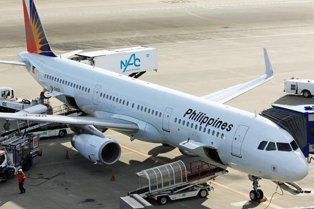フィリピン航空 A321-200 RP-C9925 IMG_8787_2