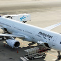 Photos: フィリピン航空 A321-200 RP-C9925 IMG_8787_2