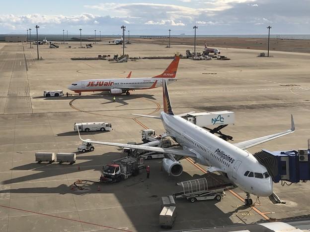 フィリピン航空 A321-200 RP-C9925 IMG_1740