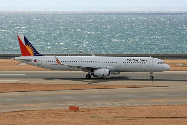 フィリピン航空 A321-200 RP-C9925 IMG_8716_2