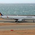 Photos: フィリピン航空 A321-200 RP-C9925 IMG_8716_2