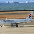 Photos: 中国東方航空 A320-200 B-8227 IMG_8812_2