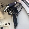 Photos: 名古屋市消防局航空隊 ユーロコプターAS365N3 JA758A 機内 IMG_2061