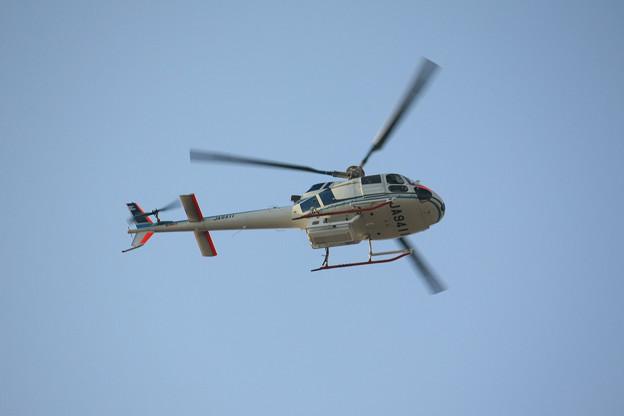 中日本航空 アエロスパシアル AS350 JA9411 IMG_9069_2