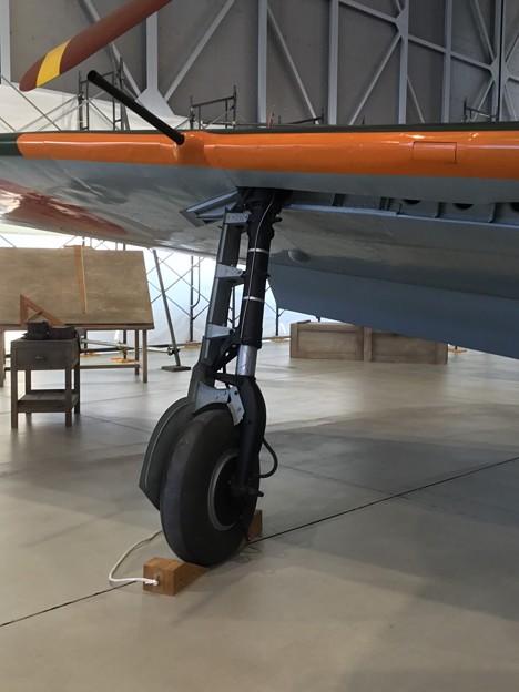 零式艦上戦闘機52型甲 IMG_4559