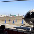Photos: ドクターヘリ展@あいち航空ミュージアム IMG_5014