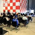 Photos: ドクターヘリ展@あいち航空ミュージアム IMG_5974