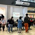 Photos: ドクターヘリ展@あいち航空ミュージアム IMG_5040