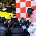 Photos: ドクターヘリ展@あいち航空ミュージアム IMG_5032_2