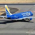 Photos: FDA フジドリームエアラインズ ERJ-175 JA13FJ ネイビー IMG_8359_3