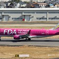 Photos: FDA フジドリームエアラインズ ERJ-175 JA15FJ ローズピンク IMG_8325_3