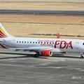Photos: FDA フジドリームエアラインズ ERJ-175 JA12FJ ホワイト IMG_8444_3