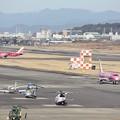 Photos: 県営名古屋空港にて IMG_8467