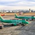 Photos: 県営名古屋空港の朝 IMG_5506