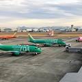 Photos: 県営名古屋空港の朝 IMG_5505