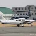 Photos: JA201R  パイパー PA-28 Cherokee IMG_8545_3