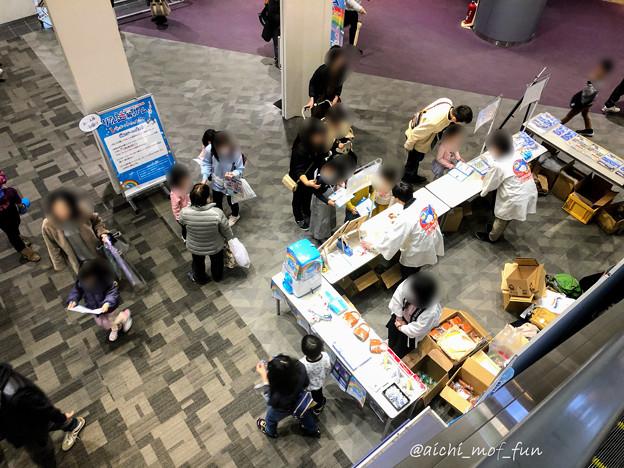 リアル謎解きゲーム@県営名古屋空港15周年 IMG_6267_3