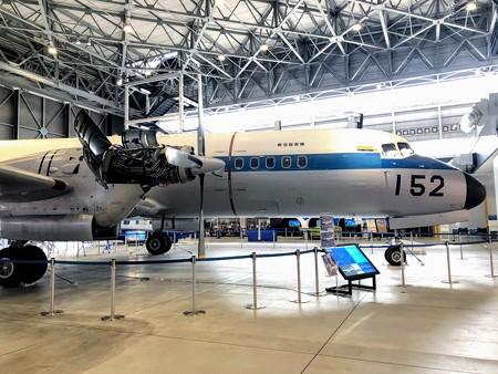 YS-11 ダートエンジン@あいち航空ミュージアム IMG_5729