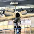 Photos: YS-11 ダートエンジン@あいち航空ミュージアム IMG_6291