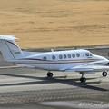 ダイヤモンド・エア・サービス ビーチクラフト 200 Super King Air JA20DA  IMG_9193_3