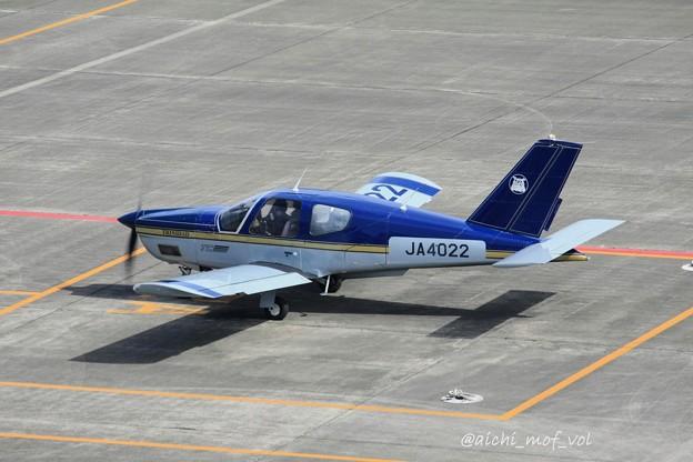 ソカタ TB-20/21 Trinidad JA4022 IMG_9284_3