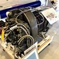 Photos: 三菱MH2000 MG5エンジン IMG_5767