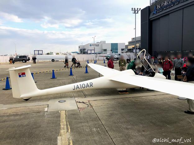 JA10AR アレキサンダー・シュライハ- ASK23B IMG_4910_3