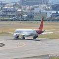 三菱スペースジェット JA26MJ IMG_9469_3
