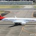 三菱スペースジェット JA26MJ IMG_9467_3