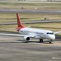 三菱スペースジェット JA26MJ IMG_9461_3