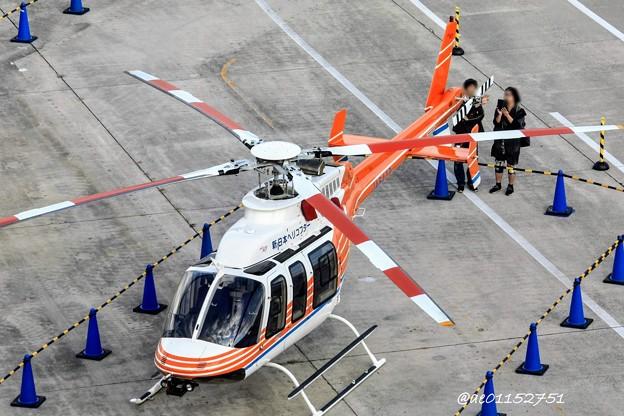 新日本ヘリコプター ベル412 JA6410 IMG_6541_3