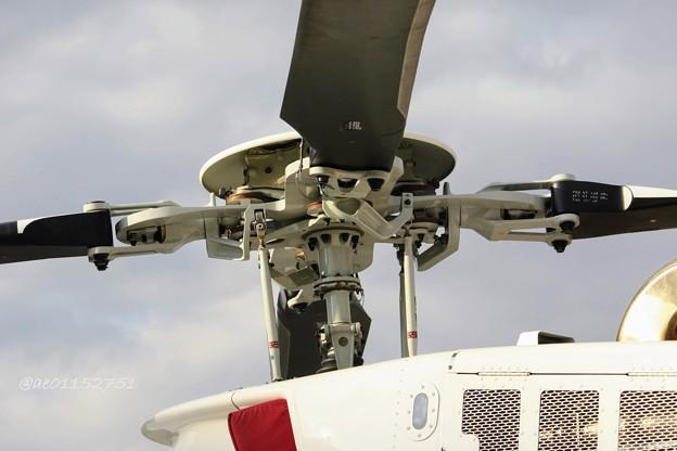 中日本航空 エアバスヘリコプターズ H135 JA129D IMG_6465_2_edited-1