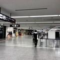 県営名古屋空港 出発ロビー IMG_5853