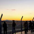 Photos: 元旦の県営名古屋空港 IMG_5315_3